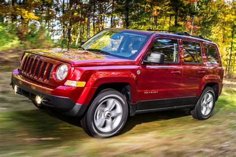 patriot jeep 2014 2014 jeep patriot reviews and rating motor trend
