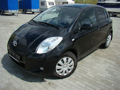Toyota Yaris 2008 Value 2008 Toyota Yaris Price Range Release Date Price And Specs