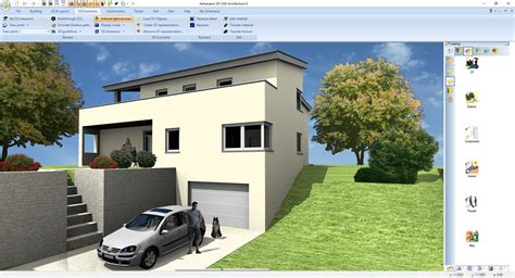 cad home design ashoo 3d cad architecture 6