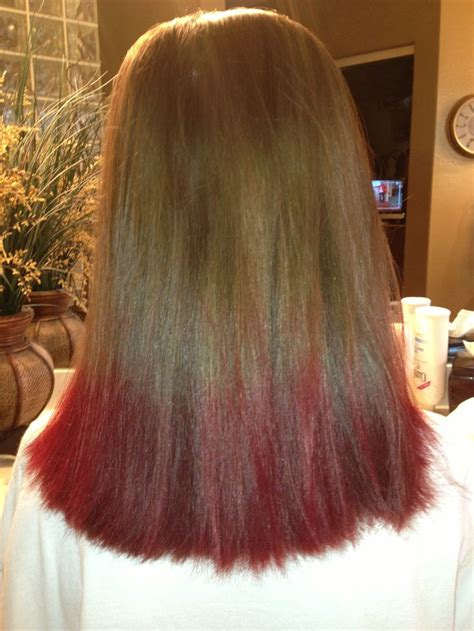 how long does ombre hair color last how long will hair dye last best hair dye 2017