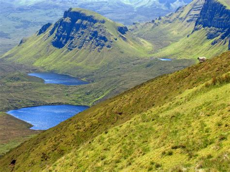 Landscape Pictures Of Scotland Panoramio Photo Of Quiraing Scotland Landscape