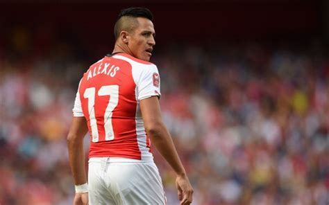 alexis sanchez news arsenal arsenal s stunning potential xi for 2014 15 with 163 24m