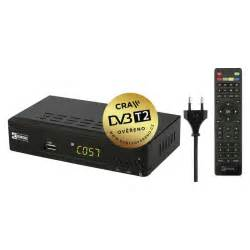 Vt6102 Set Top Box Dvb T2 dvb t2 hevc set top box sleviste cz