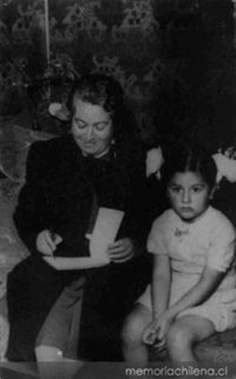 Ternura - Memoria Chilena, Biblioteca Nacional de Chile