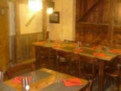La Grange Valloire by La Grange De Thelcide Restaurant 224 Valloire