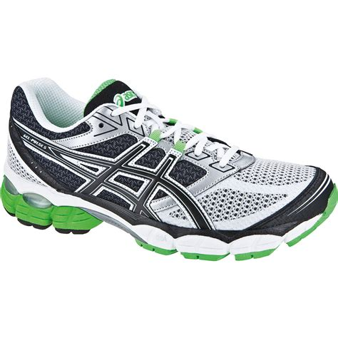 Sepatu Asics Pulse 5 wiggle asics gel pulse 5 shoes aw13 cushion running shoes
