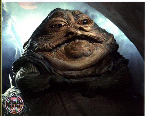 jabba the hutte jabba the hutt vs anakin skywalker wars amino