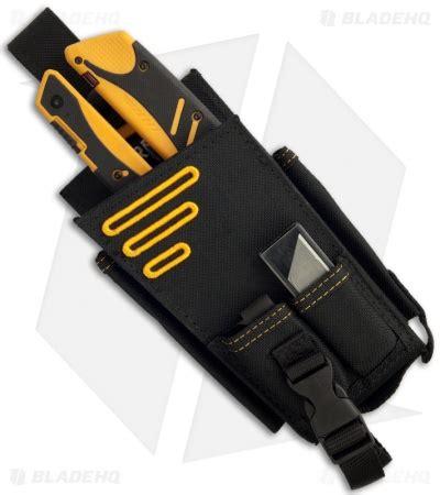 gerber multi tool replacement sheath gerber groundbreaker electrician s multi tool w