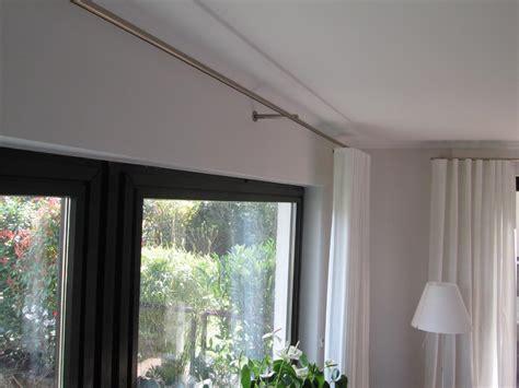 gardinenstange richtig aufhangen gardinenstange wie hoch anbringen pauwnieuws