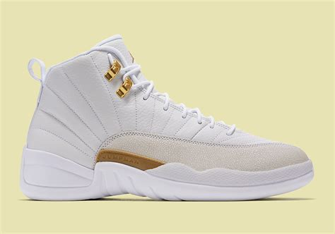 new sneakers releases 12 ovo release date sneakernews