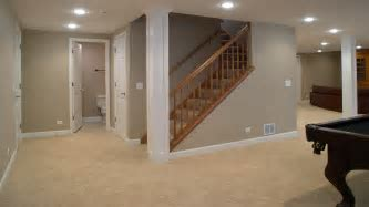 The meaning and symbolism of the word   Basement