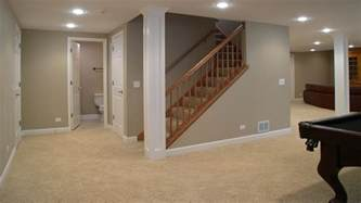 refinish basement basement finishing