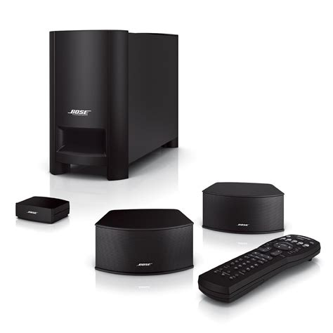 bose cinemate gs series ii digital home theater speaker