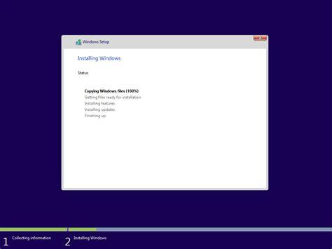 install windows 10 yumi how to install windows 10 v1511 build 10586