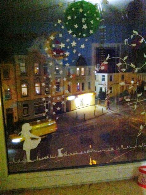 fensterdekoration weihnachten kinderzimmer anjafrieda diy dekorieren fensterdeko weihnachten