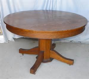 Dining Room Furniture Michigan Bargain John S Antiques 187 Blog Archive Antique Round Oak