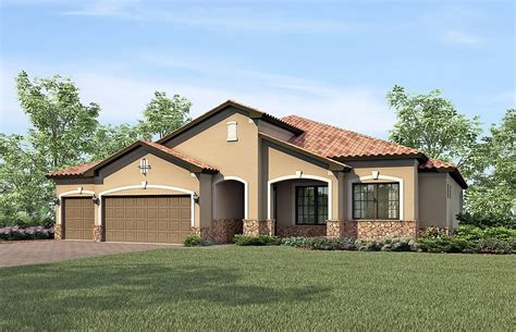 greyhawk at golf club of the everglades new homes in