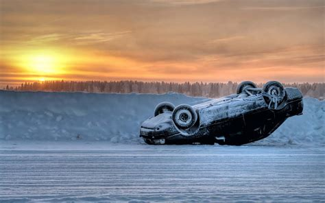 Car Crash Wallpaper by Car Crash On Road Hd Nature Wallpapers For Mobile