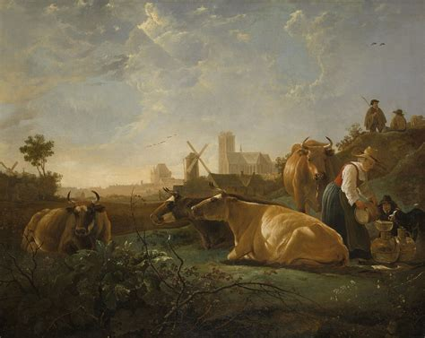view larger file cuyp aelbert the large dort jpg wikimedia commons