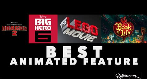 best animated 2014 best animated feature 2014 golden globe nominees