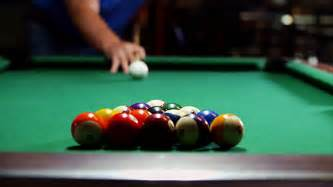 tisch billard why does a pool table need a strong magnet