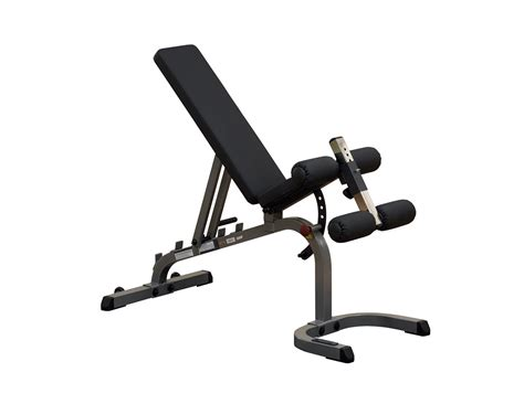 body solid adjustable bench fitatsea accommodating you body solid gfid71 heavy duty