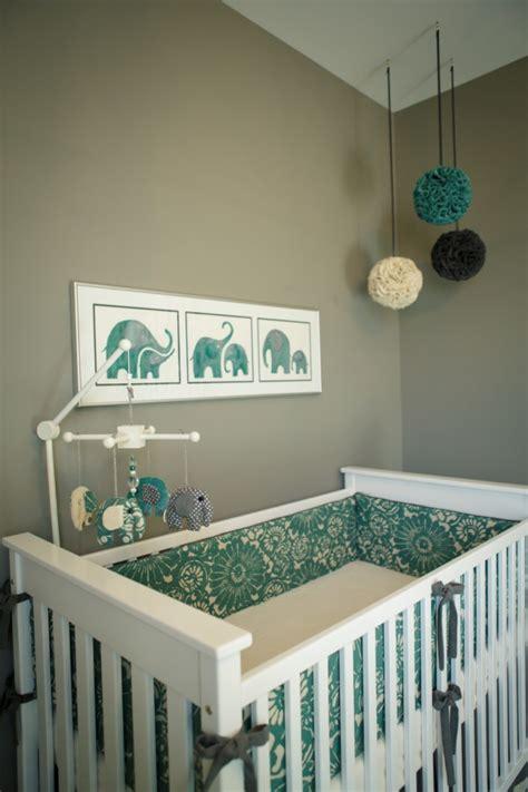 decoracion habitacion del bebe