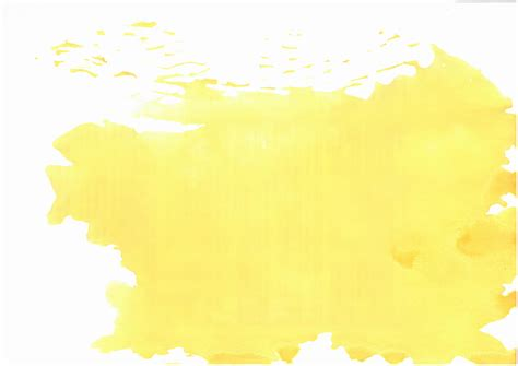 Yellow Paint paint on paper 008 by lisagorska on deviantart
