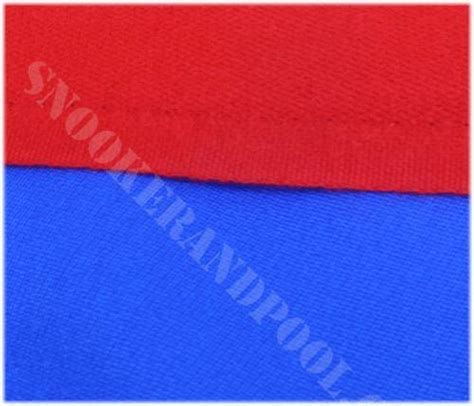 speed cloth for pool tables