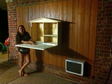 build   fold  murphy bar  owner