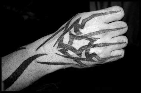 tribal hand tattoo 19 tribal tattoos designs for fingers