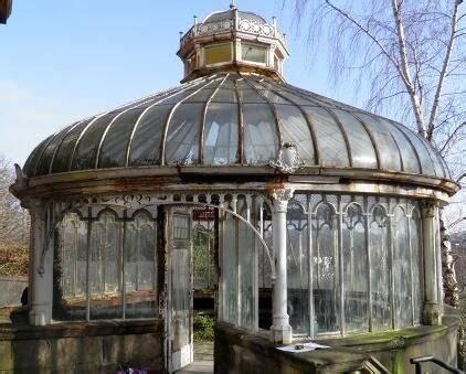 abandoned victorian glass house what cool greenhouse this would square feet bedrooms batrooms parking space levels