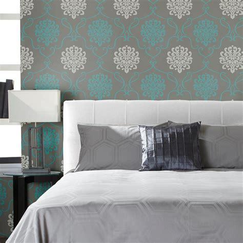 bouclair home decor wallpaper double roll wallpaper wall decor bouclair com