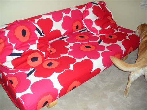 futon cover pattern