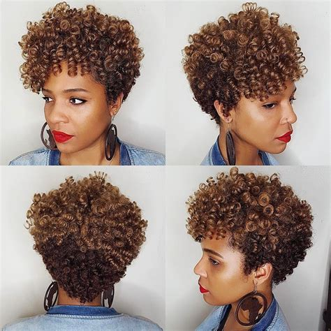 add weave to tapered hair 476 likes 25 comments curlkalon hair 174 curlkalon on