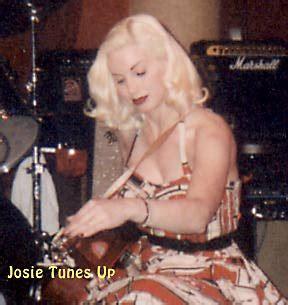 josie kreuzer josie kreuzer the female hank williams rockabilly usa