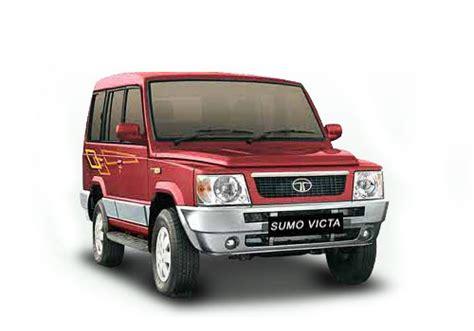 Tata Sumo Victa Pictures Tata Sumo Victa Photos And