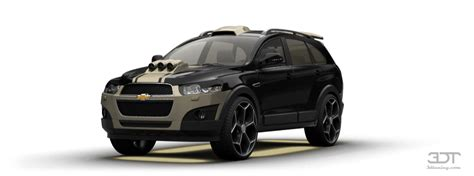 chevrolet captiva modified my perfect chevrolet captiva