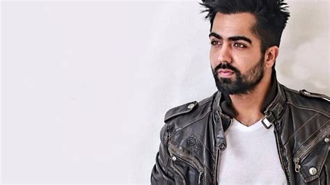 hardy sandhu pictures images hardy sandhu biography girlfriend age height