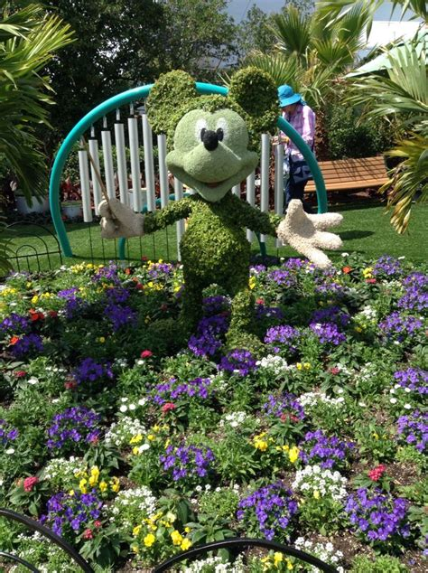 105 Best Images About Epcot Flower Show On Pinterest Flower And Garden Festival