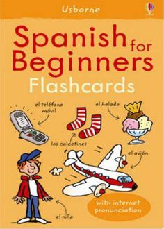libro spanish for beginners usborne 1000 images about jeux 233 ducatifs en espagnol on animaux la vuelta and spanish