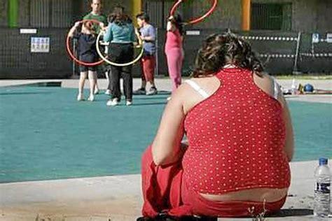 imagenes niños obesos con cuchillo y tenedor c 243 mo afecta la obesidad a la