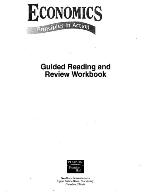 section 2 guided reading and review the free market answers eco guided reading and review workbook monopoly
