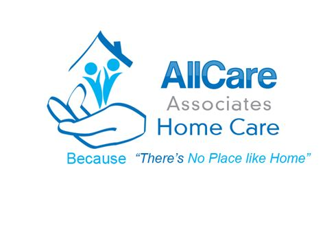 Home Care Logo Design Personal Care Home Logo Rachael Edwards