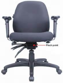 office depot desk chairs office depot recalls desk chairs due to pinch hazard