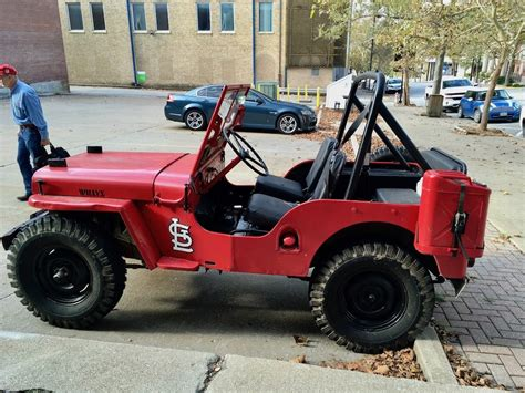 first willys 100 first willys jeep 1943 jeep the first came out
