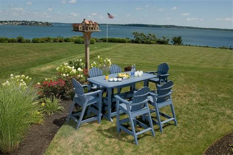 Seaside Casual Chairs by Seaside Casual Adirondack Classic Bar Chair 061 Gotta It Inc