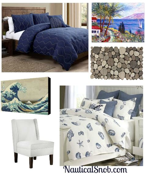 Nautical Bedroom Decor For Sale by Nautical Decor On Sale Nautical Snob