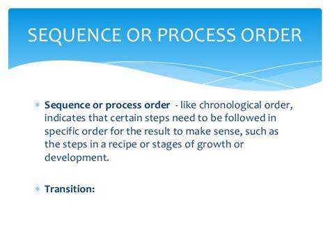 organization pattern of phc recognize patterns of organization