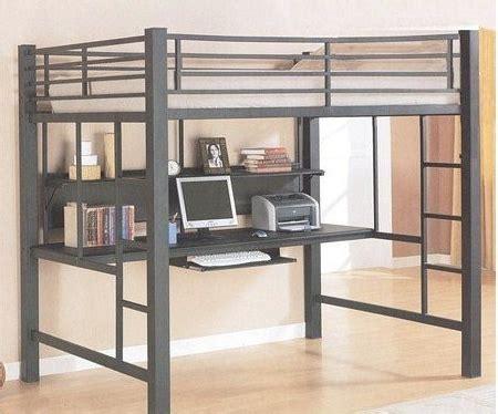 coaster loft bed with desk 10 best loft beds 2018 loft bed in depth review value